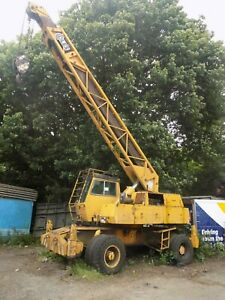 COLES-HYDRAMOBILE-1820-18-TON-MOBILE-CRANE-FORD-ENGINE-6-CYLINDER