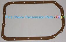 GM 4L80E 4L85E Automatic Transmission Service Oil Pan Gasket DURAPRENE QUALITY