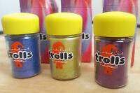 Mac Cosmetics Good Luck Trolls Glitter Pigment Color Set