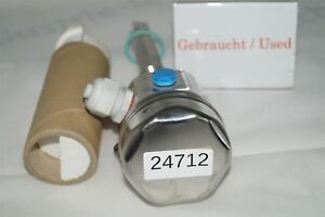 Endress-Hauser-Liquiphant-M-FTL51-GGR2BB7G6A-Capteur