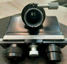 New Listingvintage Nikon 72334 Trinocular Microscope Head