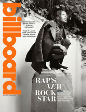 Billboard Magazine, A$AP ASAP Rocky, Jason Derulo NEW