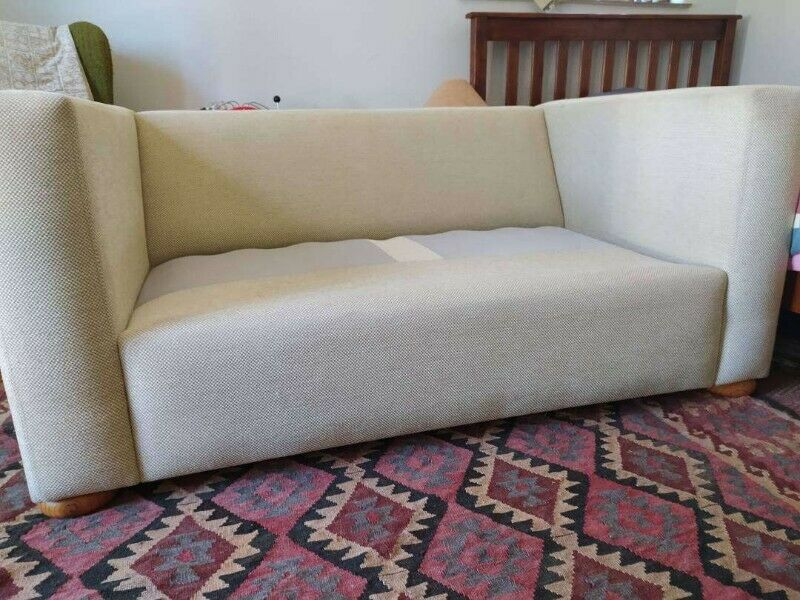 COUCH 2 SEATER 2ND HAND