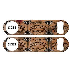 Ouija-Board-Voodoo-Bartender-Speed-Bottle-Openers-Bar-Blades-Mambas-Church-Keys