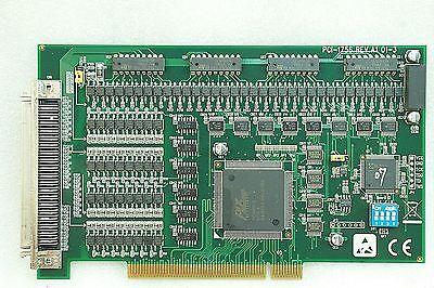 ADVANTECH Isolated Digital I//O PCI Card PCI-1756 REV.A1 01-3 PCB-I-E-313