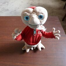 Universal Studios E.T. doll 9 inches tall