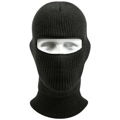 One-Hole Cold Weather Balaclava Ski Military Mask Face Warmer