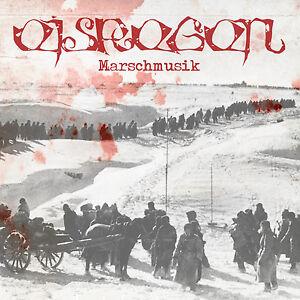 EISREGEN-Marschmusik-Digipak-CD-205904