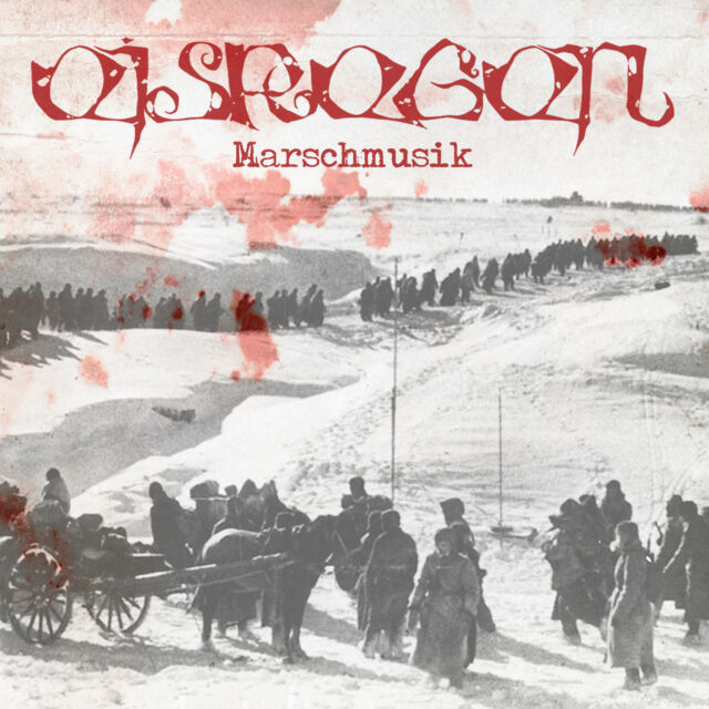 EISREGEN - Marschmusik - Digipak-CD - 205904