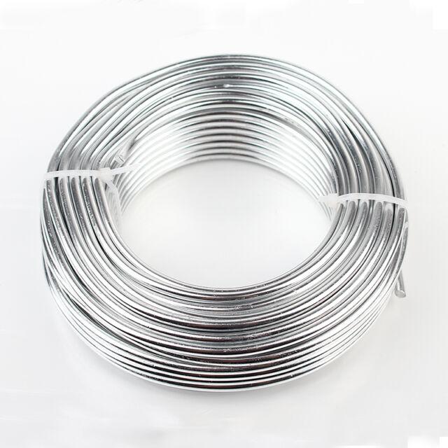 Aluminium Wire Ø 4mm  AHL16/4,4 Choose Length