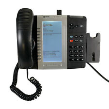 Mitel 5330 Ip Business Phone Voip With Gigabit Stand V2 And Headset Charger