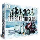 DVD Ice Road Truckers Season 1 Reg 2 UK PAL