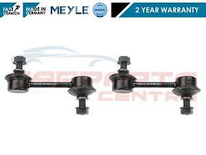 Para-Mazda-RX8-RX-8-trasero-izquierda-derecha-Antiroll-Bar-Gota-Enlace-Enlaces-Meyle-Alemania