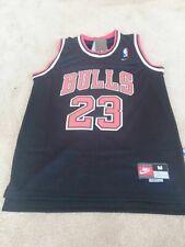 NWT Michael Jordan Chicago Bulls #23  NBA Champion Jersey