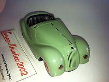 Z 207/Schuco BMW AKUSTICO AUTO/EXAMICO Corbellini/immaturi Cappa da aprire