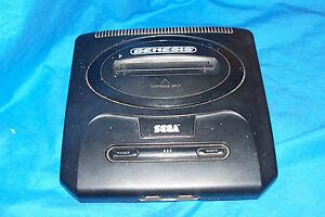 Details about Old Sega Genesis Model MK-1631 System Video Game Console TV  Gaming Vintage Toy