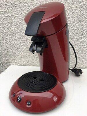Philips Senseo Crema HD 6553 Kaffeepad-Maschine ...