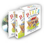 Candle Bible for Toddlers by Juliet David (Hardback, 2015)