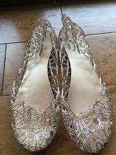 Vivienne Westwood jelly ballerina flats melissa 40 9