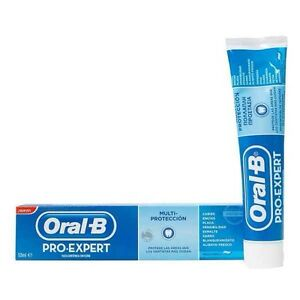 2x oralb pro expert all around protection toothpaste big. Black Bedroom Furniture Sets. Home Design Ideas