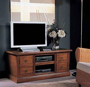 Mobile porta tv in legno salotto soggiorno varie finiture ebay - Mobile salotto tv ...