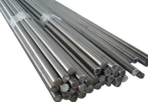Bright Mild Steel Round Bar 12mm Dia x 330mm EN1A