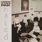 Naked [Expanded Edition] by Kissing the Pink (CD, Oct-2015, Cherry Red)