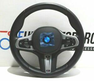 BMW-M-Sports-Volant-Cuir-5-039-G30-G31-6-039-G32-Gt-32308008180-8008180