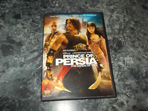 Prince Of Persia The Sands Of Time Dvd 2010 786936787542 Ebay