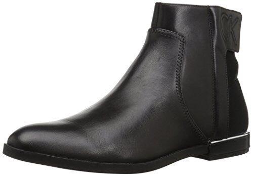 Calvin Klein Damenschuhe SZ/Farbe. Prisca Ankle Boot- Pick SZ/Farbe. Damenschuhe 208cbe
