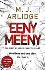 Eeny Meeny by M. J. Arlidge (Paperback, 2014)
