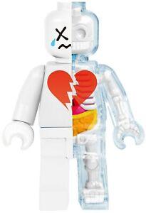 Fame-Master-Small-Brickman-HEARTBREAK-Articolo-Da-Collezione