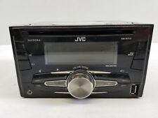 JVC KW-R710 Receiver Linux
