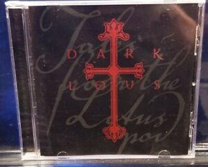 Dark Lotus - Tales from the Lotus Pod CD RED insane clown posse twiztid marz icp