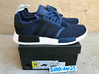 ADIDAS NMD R1 NOMAD MYSTERY BLUE NAVY BLACK WHITE BY2775 SZ 7.5-13 MEN'S