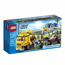 LEGO 60060 City Great Vehicles Auto Transporter NEW