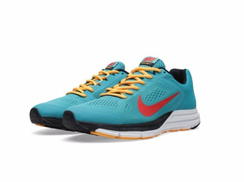Homme Course Zoom 17 Uk Size Nike Neuf Baskets 5 7 Structure Ztqwz