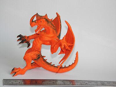 Children toys Magic Dragon World Of Dinosaur Doll Movable Joints DOTA Hobbies $2