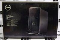 Dell Xps 8900 Gaming Desktop Computer Pc Intel I7-6700 16gb Ram 1tb Wifi Gtx 745