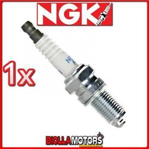 1-CANDELA-NGK-DR9EIX-KTM-LC4-Rallye-660CC-1999-DR9EIX