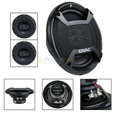 """Orion Cobalt 6.5/"""" 3 Way Coaxial Speakers 60 Watts RMS 4 OHM Orion CT-653 2"""