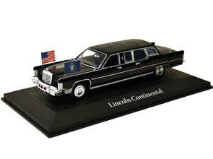 Limusina-1981-lincoln-continental-Limousine-reagan-metal-maqueta-de-coche-1-43