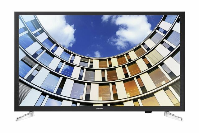 """Samsung 32"""" Class 1080P Smart LED Full HDTV HDMI USB With Remote, Built in WiFi"""