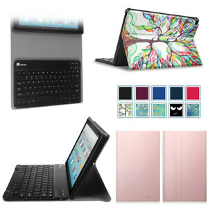 For-Amazon-Fire-HD-10-7th-Gen-2017-Tablet-Keyboard-Case-Cover-Stand-w-Keyboard