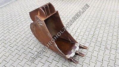Tieflöffel Nado 600 Mm Gebraucht Schaufel Bagger Löffel 60 Cm Bis 25 T SchnäPpchenverkauf Zum Jahresende Anbaugeräte Löffel & Schaufeln