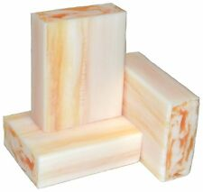 4 x 100g Natural Goats Milk & Manuka Honey Soap  - 100% Australian Made