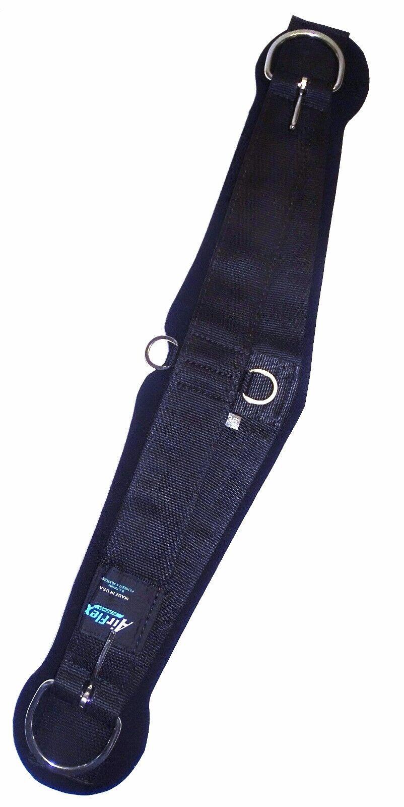Airflex Western cinturón  Roper barriga cinturón sillín cinturón  descuento online