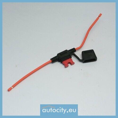 Littelfuse FHAC0002ZXJ Fuse Holder//Porte-fusibles//Zekeringhouder