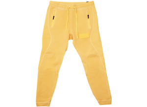 Nuevo Nike Air Jordan 23 Hombres Pantalones De Chandal Lavada Disenado Orange Sweatpants Ebay
