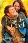 From the Start by Melissa Tagg (Paperback / softback, 2015)
